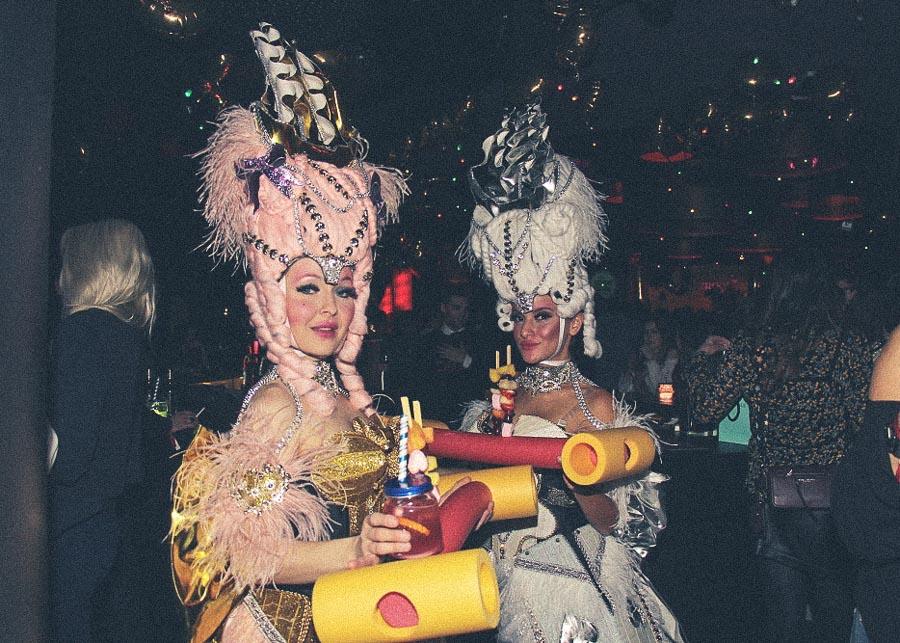 Zehn Jahre Moondoo Club auf dem Hamburger Kiez