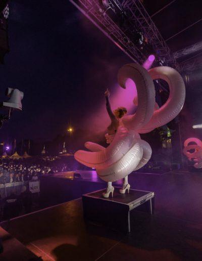 Pirouette_liveperformance-kieler-woche-2018-disco-boys-njoy-buehne-15
