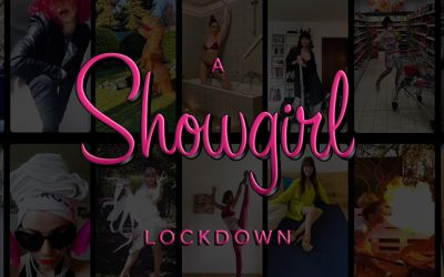 A Showgirl Lockdown – Grußwort & Video